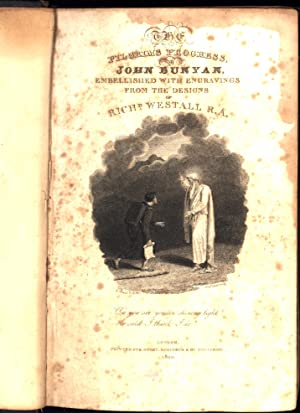 The Pilgrim's Progress / to which is prefixed A Life of the Author: Bunyan, John
