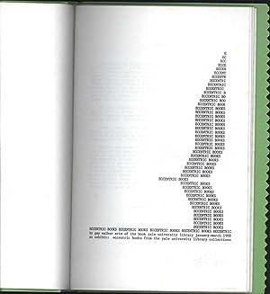 Eccentric Books (exhibition catalog): Walker, Gay