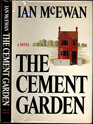 The Cement Garden / A Novel (SIGNED)