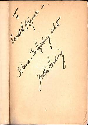 Golden Fleece / The Story of Franz Joseph and Elisabeth of Austria (SIGNED; THE EDWARD H. ...
