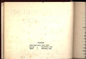 The Brooklyn Murders: Cole, G.D.H.