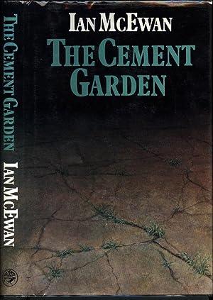 The Cement Garden (SIGNED): McEwan, Ian