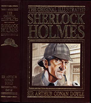 The Original Illustrated Sherlock Holmes 37 Doyle Sir Arthur