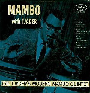 Mambo with Tjader (VINYL LP): Cal Tjader's Modern Mambo Quintet
