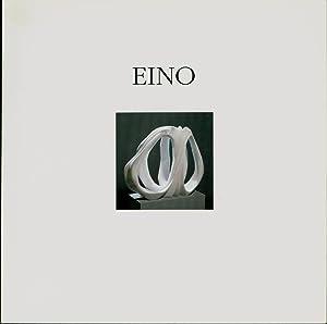 Eino / A Presentation of Sculpture (SIGNED): Eino (Romppanen)