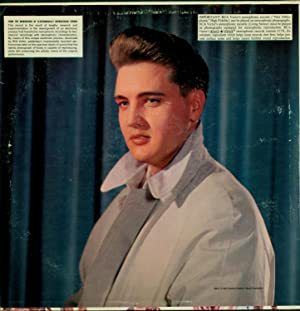 50,000,000 Elvis Fans Can't Be Wrong / Elvis' Gold Records -- Volume 2 (MONO VINYL LP): ...