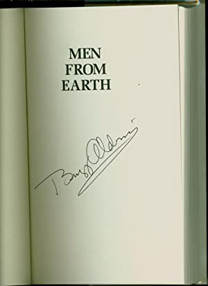 Men from Earth / On July 20, 1969 / Buzz Aldrin walked on the moon. Here he relives the ...