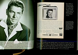 Ronald Reagan / An American Hero / His Voice, His Values, His Vision / With ...
