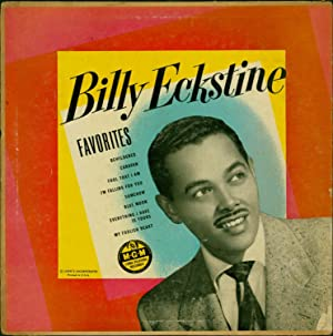 Favorites (VINYL LP): Eckstine, Billy
