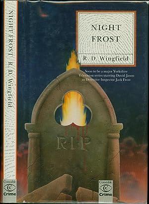 Night Frost: Wingfield, R.D.