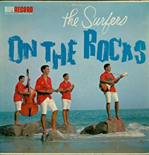 On the Rocks (VINYL LP): The Surfers