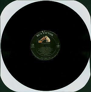 Elvis' Golden Records (VINYL ROCK 'N ROLL LP): Presley, Elvis