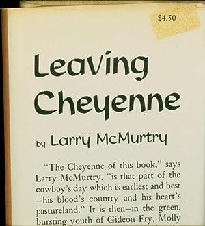 Leaving Cheyenne: McMurtry, Larry