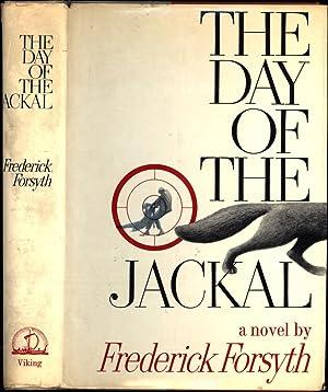 The Day of the Jackal / a novel: Forsyth, Frederick