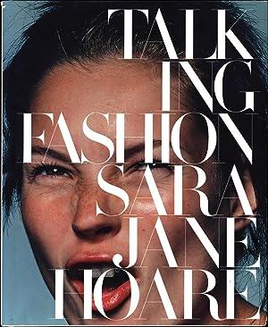 Talking Fashion: Hoare, Sarajane