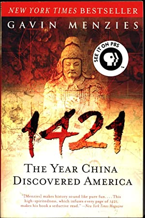 1421 The Year China Discovered America / See It On PBS: Menzies, Gavin