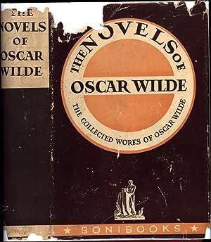 The Novels and Fairy Tales of Oscar Wilde: Wilde, Oscar