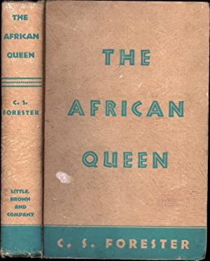 The African Queen: Forester, C.S.