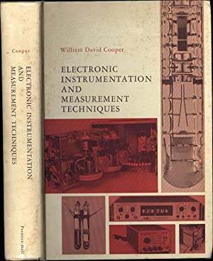 Electronic Instrumentation and Measurement Techniques: Cooper, William David