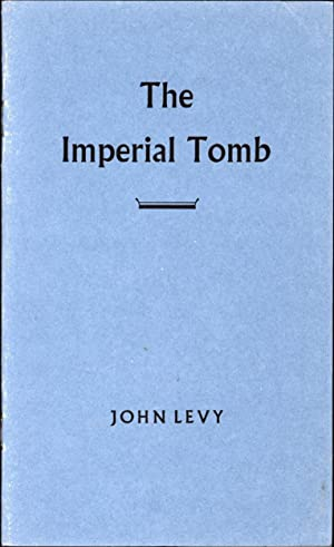 The Imperial Tomb (SIGNED)