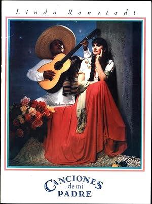 Canciones de mi Padre / A Romantic: Ronstadt, Linda, in