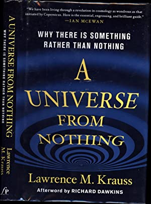 A Universe from Nothing / Why There: Krauss, Lawrence M.