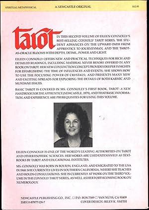 Tarot / The Handbook for the Journeyman / Volume II of the Connolly Tarot: Connolly, ...