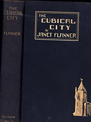 The Cubical City: Flanner, Janet