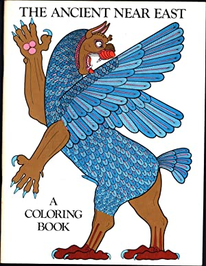 The Ancient Near East / a Coloring Book