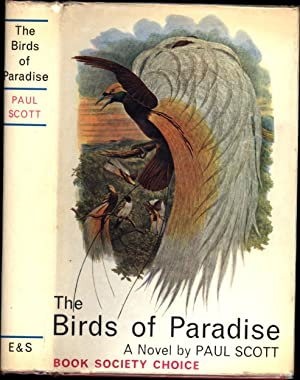 The Birds of Paradise / A Novel (SIGNED)