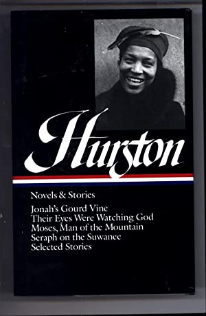 Their eyes were watching god by zora neale hurston abebooks hurston novels stories jonahs fandeluxe Document