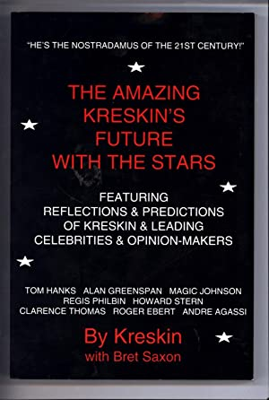 The Amazing Kreskin's Future With the Stars / Featuring Reflections & Predictions of ...