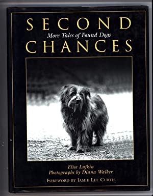 Second Chances / More Tales of Found: Lufkin, Elise /
