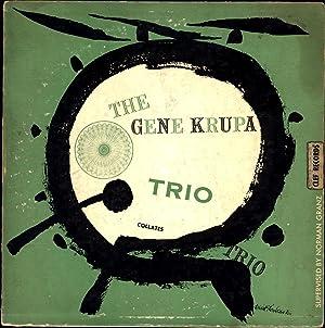 The Gene Krupa Trio Collates / Supervised: Krupa, Gene