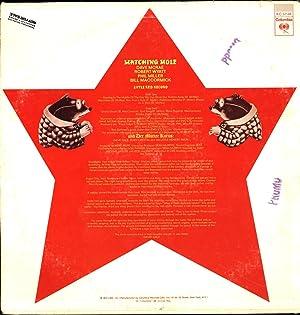 Little Red Record (VINYL LP): Matching Mole's
