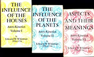The Influence of the Houses / The Influence of the Planets / Aspects and Their Meanings &...