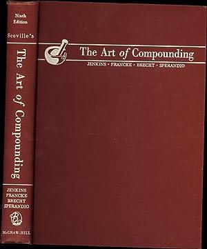 Scoville's The Art of Compounding / Ninth: Jenkins, Glenn L.,