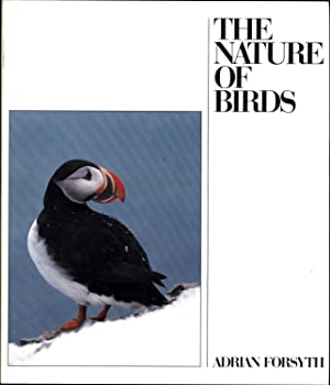 The Nature of Birds: Forsyth, Adrian