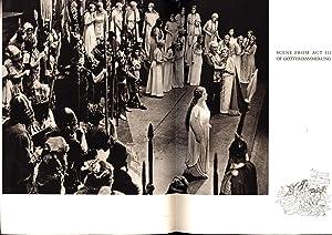 L.E. Behymer Presents Kirsten Flagstad Soprano / Mr. Edwin McArthur at the Piano / ...