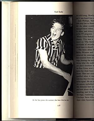 Hellfire / The Jerry Lee Lewis Story: Tosches, Nick