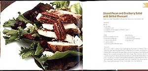bRoosters / Dakota Cuisine Cookbook (SIGNED): Campbell, Bruce & Kim