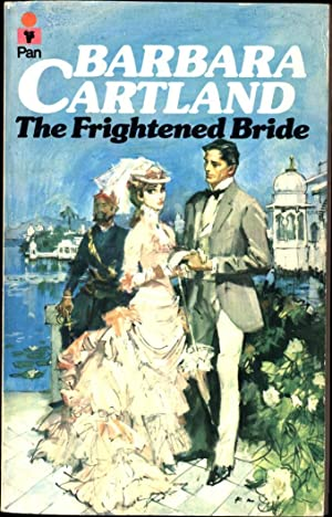 The Frightened Bride (INSCRIBED BY HENRY TOLEDANO TO ED SILBERSTANG): Cartand, Barbara