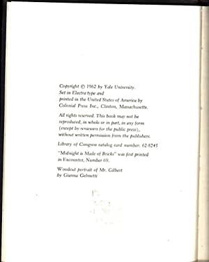Views of Jeopardy / Volume 58 of the Yale Series of Younger Poets: Jack Gilbert / Foreword by ...