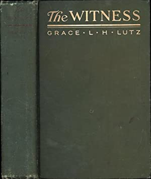 The Witness (SIGNED)