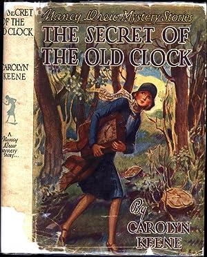 Nancy Drew Mystery Stories / The Secret: Keene, Carolyn (Mildred