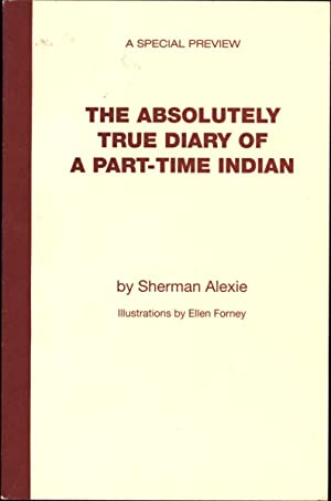 A Special Preview / The Absolutely True: Alexie, Sherman