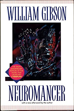 Neuromancer / with a new afterword by: Gibson, William