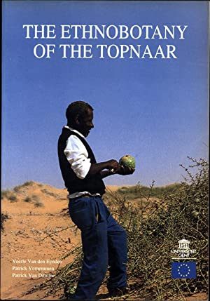 The Ethnobotany of the Topnaar