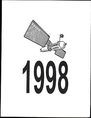 Loompanics Unlimited 1998 Main Catalog / The: Hoy, Mike, with