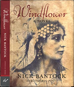 Windflower / A Novel (SIGNED)